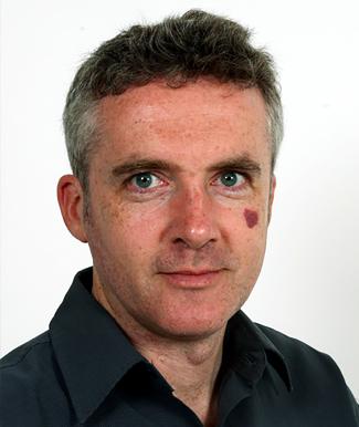 Dr Paul Brennan